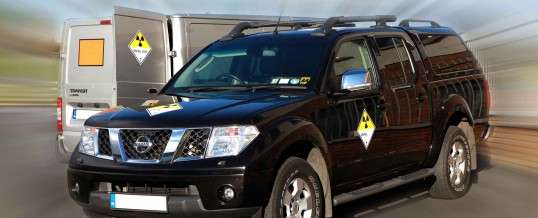 ADR 7 (Radioactive) Road Transport