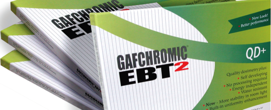 Gafchromic Film